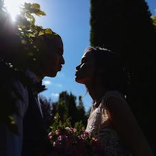 Wedding photographer Katerina Kudukhova (valkiriya888). Photo of 11.08.2018