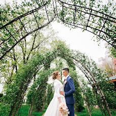 Wedding photographer Aleksandr Slonimskiy (sl0n). Photo of 07.02.2018