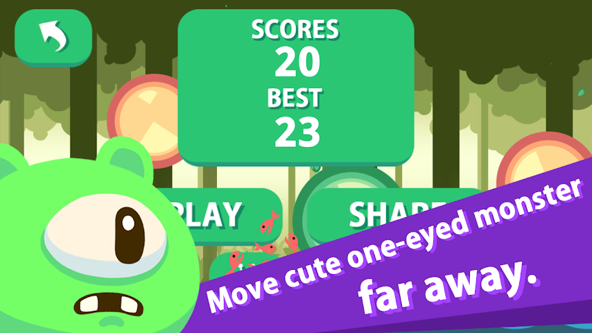 android Branch Spin Screenshot 4