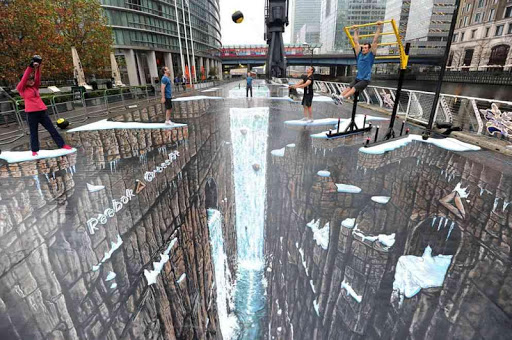 酷街頭藝術設計