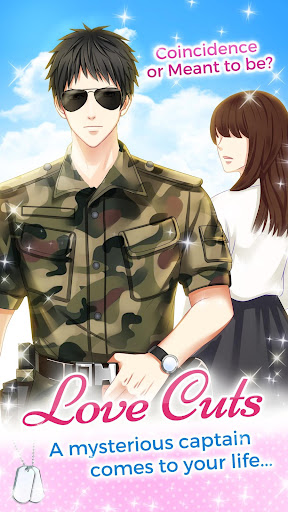 Otome Game: Love Dating Story  captures d'écran 1