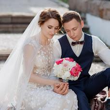 Wedding photographer Yuliya Medvedeva (Multjaschka). Photo of 14.11.2018