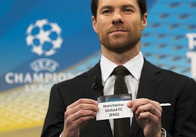 Manchester City pourrait embêter Manchester United lors du tirage au sort en Ligue des Champions