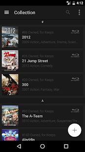 My Movies Free 2 - Movies & TV- screenshot thumbnail