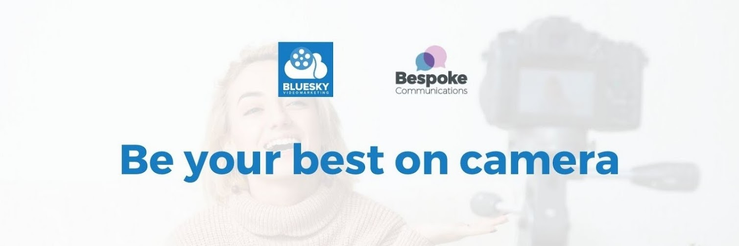 Be your best on camera - Online Media Training