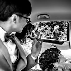 Wedding photographer Bundit Karoonvichien (indieshouse). Photo of 26.07.2018