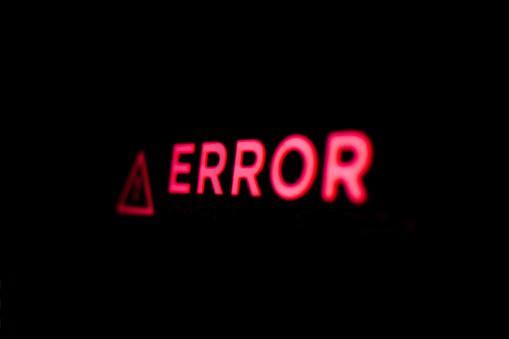 https://media.istockphoto.com/photos/computer-error-picture-id1222806141?b=1&k=6&m=1222806141&s=170667a&w=0&h=9uU0SLwwCEd6gpvtbJm3xFvZvJHrYELbS5rIeK3a4_o=