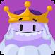 トリビア・クラック王国 - Androidアプリ
