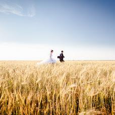 Wedding photographer Ivan Serebrennikov (ivan-s). Photo of 09.08.2017