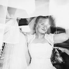 Wedding photographer Wojciech Kuprjaniuk (melodiachwil). Photo of 21.08.2014