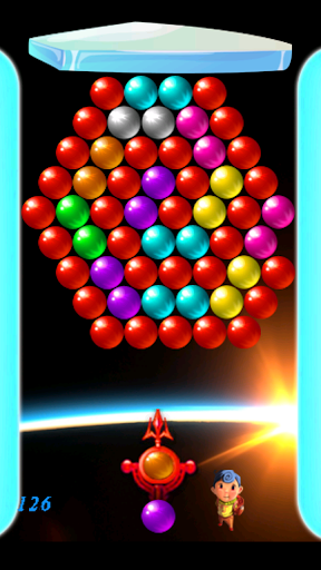 Shoot Bubble Worlds