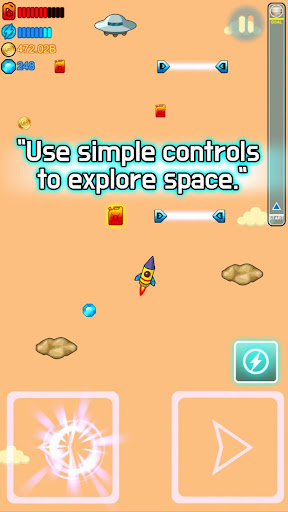Go Space - Space ship builder  {cheat|hack|gameplay|apk mod|resources generator} 3