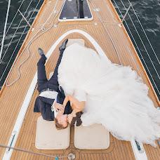 Wedding photographer Evgeniya Tarunova (Tarunova). Photo of 01.10.2017