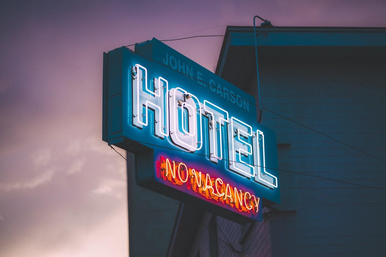 Wie werde ich Hotel Manager?