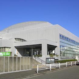 横浜市磯子スポーツセンターのメイン画像です