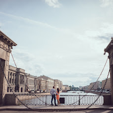 Wedding photographer Andrey Boytov (IrisLight). Photo of 15.05.2016