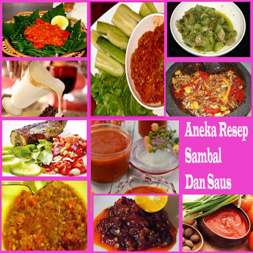 Download Aneka Resep Sambal Dan Saus Google Play Softwares
