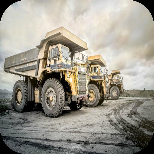 建設トラック:子供向けゲーム 益智 App LOGO-硬是要APP