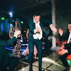 Wedding photographer Andrey Makarov (OverLay). Photo of 30.10.2017