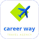 Download Career Way Travel Agency For PC Windows and Mac