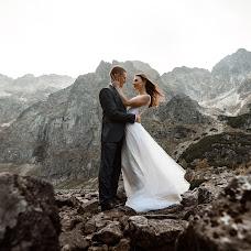 Bröllopsfotograf Vadik Martynchuk (VadikMartynchuk). Foto av 25.09.2018