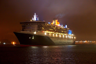 Photo: Queen Mary2