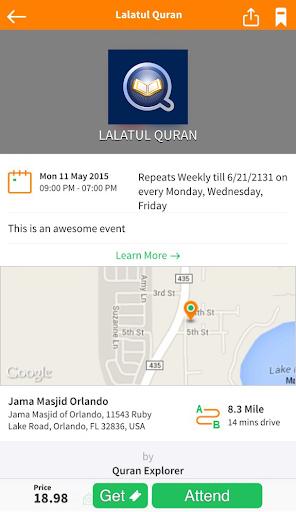 Ummah.Events