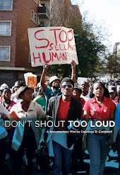 Don't Shout Too Loud