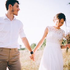 婚礼摄影师Aleksandr Pecherskiy(aleks24)。14.02.2015的照片