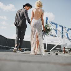Wedding photographer Ilya Mikhaylov (dahmer). Photo of 11.10.2017