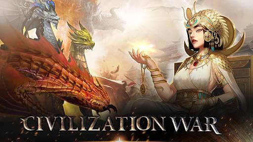 Civilization War - Battle Strategy War Game 2.2.2 screenshots 1