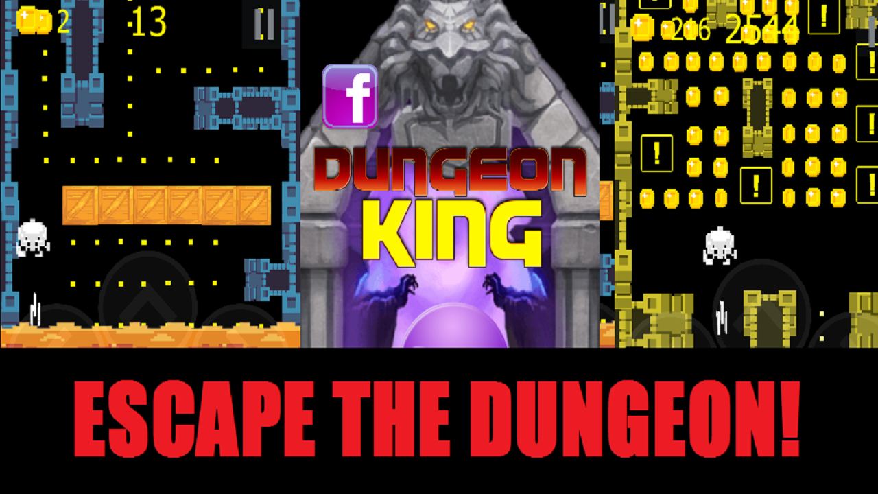 Dungeon King- screenshot