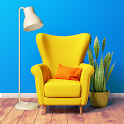 Interior Story - decorate your own dream house icon