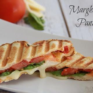 Margherita Panini Recipe