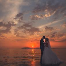 Wedding photographer Ekaterina Vysockaya (vysotskaya). Photo of 18.01.2017