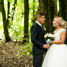 Wedding photographer Ilya Subbotin (Subbotin). Photo of 26.08.2017