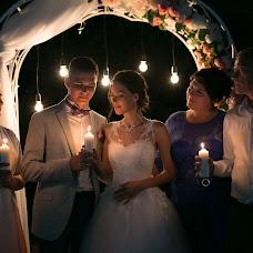 Wedding photographer Tatyana Pukhova (tatyanapuhova). Photo of 21.07.2018