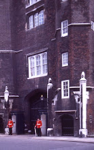 Photo: St. James Palace