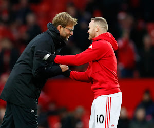 """""""Wayne Rooney liep naast me en zei me dat ik stonk naar de alcohol"""""""