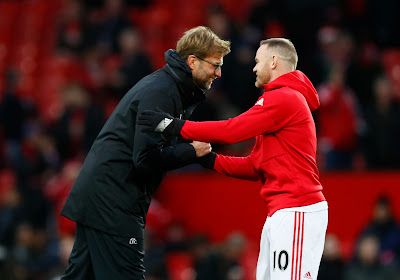 Un super talent de 16 ans en route vers Liverpool, c'est Wayne Rooney qui le confirme