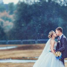 Свадебный фотограф Александра Сёмочкина (arabellasa). Фотография от 29.04.2016