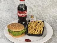 Burger Point photo 4