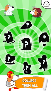 Dog Evolution Clicker - náhled