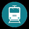 Train Locator