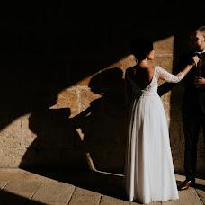 Wedding photographer Olgierd Tybinkowski (OlgierdTybinkow). Photo of 28.10.2018