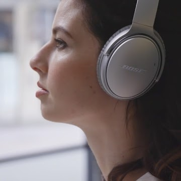 Jacquard works with Bose QuietComfort 35 wireless headphones