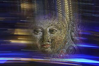 Photo: Fotoprojekt Motion Polarity © Franz Immoos Amsterdam 2014