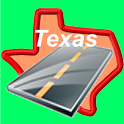 Driver License Test Texas icon