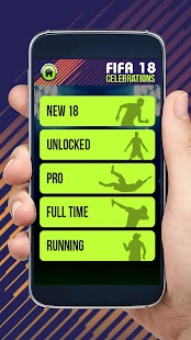 [Download Guide for FUT 18 celebrations for PC] Screenshot 4