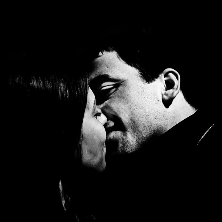 L'ultimo bacio di batfabio